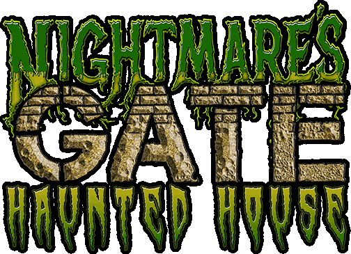 Nightmare's Gate Haunted House in Douglasville, Georgia
